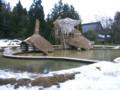水と土の芸術祭 2009-Fifteen Degrees South'(西蒲区・福井)1226-01