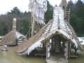 水と土の芸術祭 2009-Fifteen Degrees South'(西蒲区・福井)1226-02