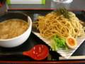 醤丸・新潟西川店-醤丸つけ麺