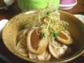 丼や いし井(新潟市中央区本町通6)の真イカの沖漬・1109