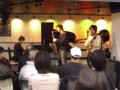 New Year 2011 Special Live at Piano Piano 01