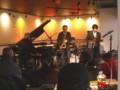 森下清(ts)カルテット(まちなかステージPiano Piano)