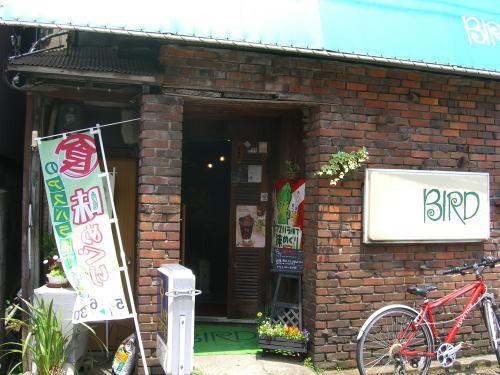 ジャズ喫茶バード(新発田市)