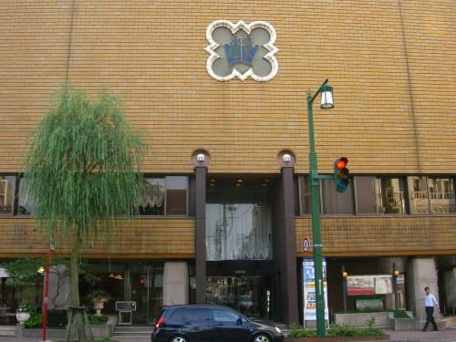 イタリア軒 B1F VOCE(新潟市中央区西堀通7番町1574)