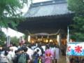 蒲原まつり2011(新潟市中央区長嶺町)02