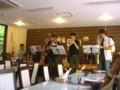 UM Jazz Combo【フェアリーテイル】第18回新潟ジャズストリート