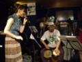 Beans Trio + 2【ジャズ フラッシュ】第18回新潟ジャズストリート02