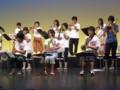 敬和学園高校 JAZZ Hornets【りゅーとぴあ劇場】第18回新潟JS02