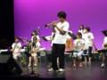 敬和学園高校 JAZZ Hornets【りゅーとぴあ劇場】第18回新潟JS04