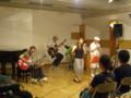古沢和良4 with YUMI【音楽文化会館 練習室13】第18回新潟JS03
