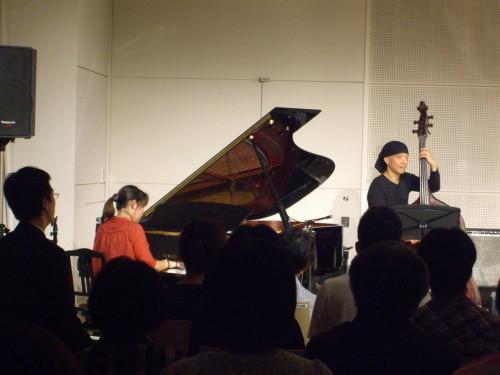 ゲストセッション@北区ジャズ祭り2011(8/26)05
