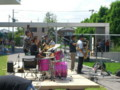 Jimacco Band @北区ジャズ祭り2011(8/28)01