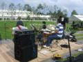 RISE UP@北区ジャズ祭り2011(8/28)01