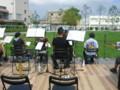 RISE UP@北区ジャズ祭り2011(8/28)02