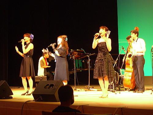 ラストセッション@北区ジャズ祭り2011(8/28)01