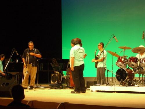 ラストセッション@北区ジャズ祭り2011(8/28)02