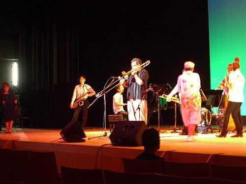 ラストセッション@北区ジャズ祭り2011(8/28)03