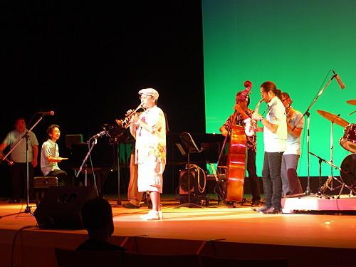 ラストセッション@北区ジャズ祭り2011(8/28)04