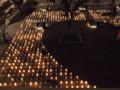 キャンドル再点灯「candle for japan」(新潟駅南口中央広場)02