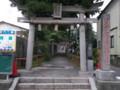 開運稲荷神社(新潟市中央区四ッ屋町)01