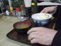 喜楽軒(新発田市大栄町)のカツ丼