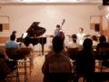 NJS会場:新潟市音楽文化会館・練習室13[新潟市中央区]