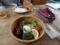 越乃鶏の照り焼きチキンbowl(温玉のせ)@AMG kitchen[新潟市秋葉区]