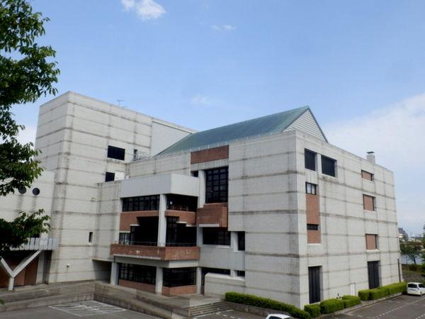 NJS会場:新潟市音楽文化会館・ホール・練習室3~13[新潟市中央