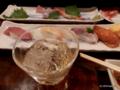 隠れ家的な穴場「呑んべえ寿し ひろしです」(新潟市中央区東大通2)