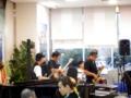 スムースジャズ新潟ドットコム@新潟国際情報大学新潟中央キャンパス