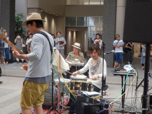 the cheesecakes@ストリート(古町5)-201607