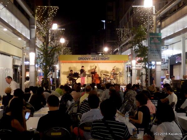 Furumachi 8 Night Festival 2016(8/27)