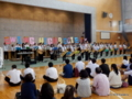 新発田高校SHS・杉原祭2016