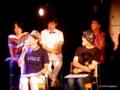 RYUTist presents『日本海夕日ラインフェスティバル前夜祭』201609
