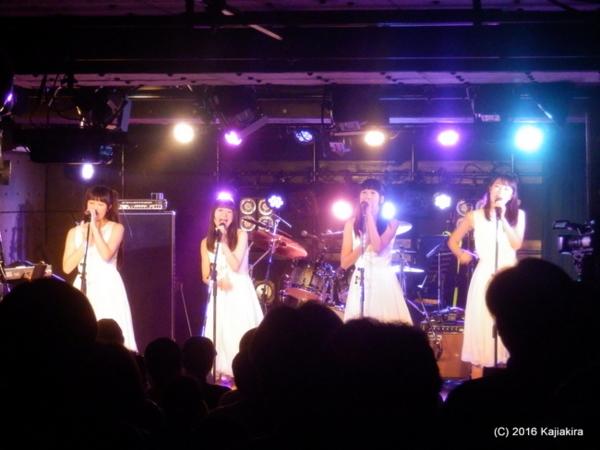 RYUTist『日本海夕日ラインフェスティバル』201609