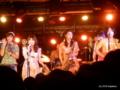 The Pen Friend Club『日本海夕日ラインフェスティバル』201609