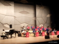 Swing Hard Jazz Orchestra@新潟市秋葉区文化会館2016(11/3)