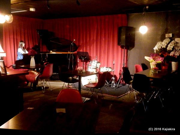 Monk's Mood Jazz Club(新潟市中央区米山2)