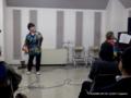 フォッサマグナ@音楽文化会館練習室8【新潟JS-29th】