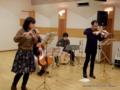 アンサンブル・ファンタジア@音楽文化会館 練習室13【新潟JS-29th】