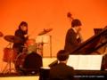敬和学園大学 Jazz Quest@音楽文化会館 ホール【新潟JS-29th】