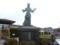 糸魚川市・2016年12月の火災現場近く