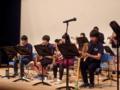 Niigata Junior Jazz Orchestra Spring Concert 2017
