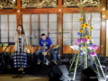 MOMENTS〈慶覚寺〉@岩室温泉響201705