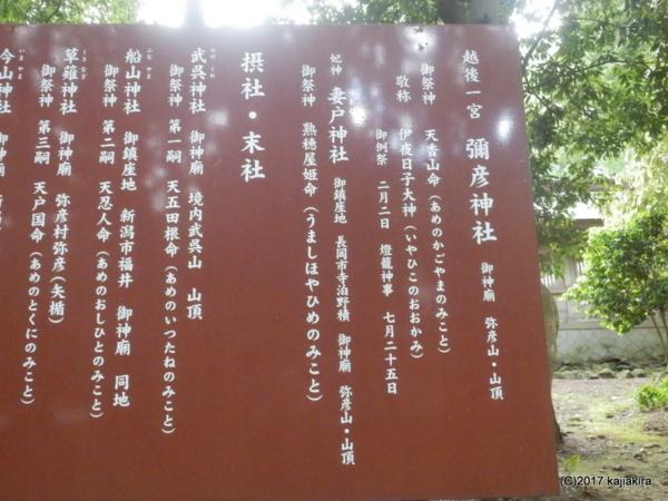 彌彦神社・御神廟(弥彦山頂)を参拝