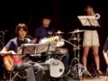 新潟ジュニアジャズオーケストラ@新潟ふるさと村[第30回新潟ジャズ