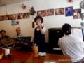 はまよしなお@ドクター可児☆第30回新潟ジャズストリート(7/15)