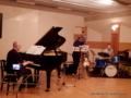 日垣勉道トリオ@音楽文化会館 練習室13(古町)☆第30回新潟ジャズス