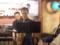 酒井英男クインテット@ジャズ喫茶 スワン(古町)☆第30回新潟ジャズ