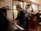 アルトリオ@Cafe EigetuDou(古町)☆第30回新潟ジャズストリート(7/16)